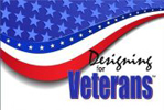 LOGO Designing For Veterans Chicago