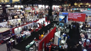 Bancroft's Architectural Intern Peter Kao Attends AIA Convention In Chicago