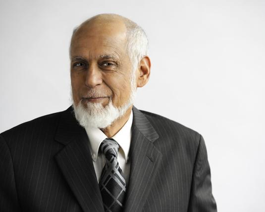 Saleem Toor