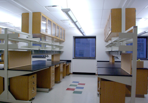 Pediatric Research Department