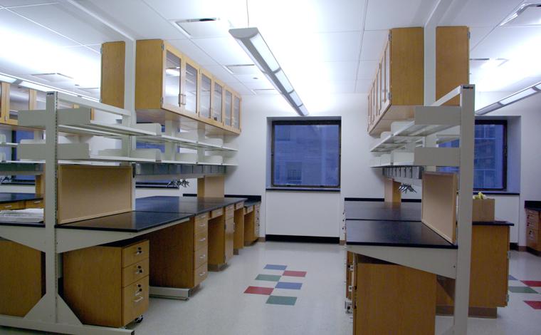 Pediatric Research Department