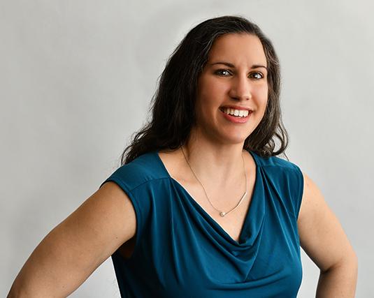 Julie Rozman