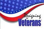LOGO Designing For Veterans Chicago