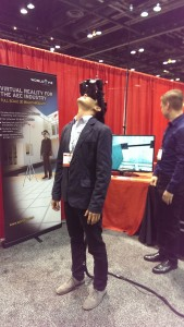 Intern Testin VR