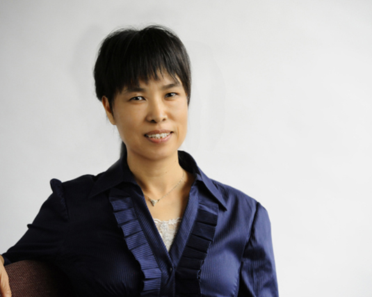 Yansong Yang Engineering Technician