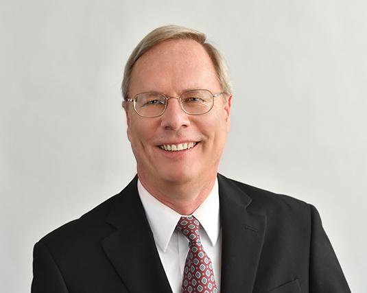 Bob Gedmin HR Director
