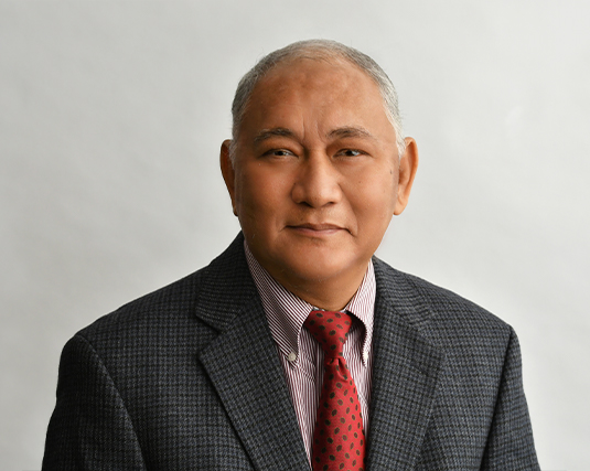 Engineer Dennis Cruz