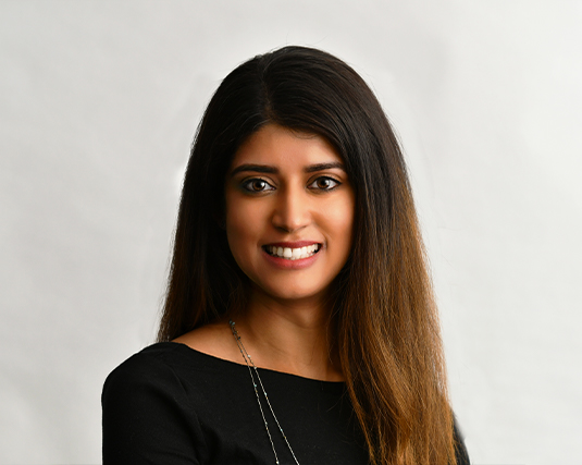 Architect Kirti Ahluwalia
